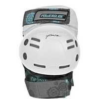 Powerslide Standard Pure Elbow Pad
