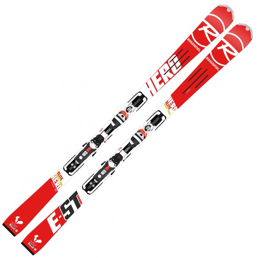 Горные лыжи Rossignol Hero Elite ST (2014/2015)